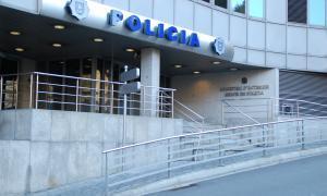 Detingut un home de 38 anys per haver agredit i amenaçat els seus pares
