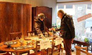 L'edició extraordinària dels Encants recapta més de 8.700 euros