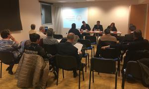 Special Olympics Andorra estudia organitzar un campus internacional de tecnificació
