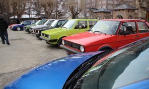 Els Volkswagen tornaran a envair diumenge el Prat Gran d'Encamp