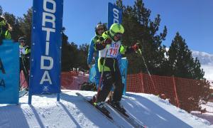 Els Special Olympics organitzen aquest cap de setmana el 8è Trofeu Internacional d'Esquí