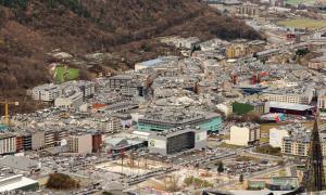 L'arquitecte Jean Nouvel obrirà les conferències tècniques del 68è Congrés Mundial FIABCI