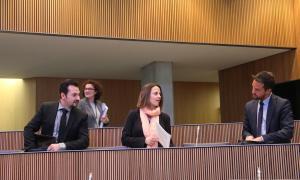 El Govern veu amb bons ulls la llei d'emprenedoria impulsada pel PS