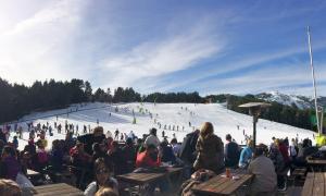 Grandvalira i Vallnord acomiadaran dilluns la temporada amb més del 90% de pistes obertes