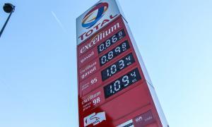 La importació de carburants cau un 3% al març