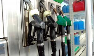 La importació de carburants baixa un 0,2% a l'abril