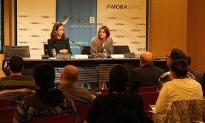 Nou projectes seleccionats pel programa per a emprenedors de MoraBanc i Ship2B
