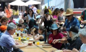 La Festa del Poble d'Encamp coincideix aquest divendres amb la revetlla de Sant Joan