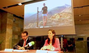 Ordino conjuga cultura i esport als cims de les seves muntanyes
