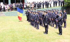 Andorra disposa de 515 policies, bombers i agents penitenciaris