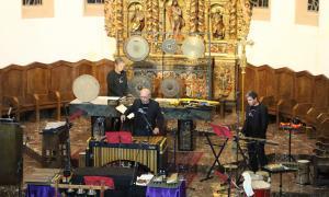 L'orgue i la música del segle XVI fins a l'actualitat, en classes magistrals