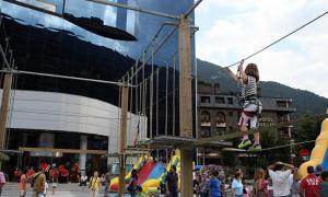 Més d'una vintena d'activitats per celebrar la festa major d'Encamp