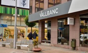 Vall Banc desencalla l'operativa en dòlars gràcies a un acord amb Bank of New York Mellon