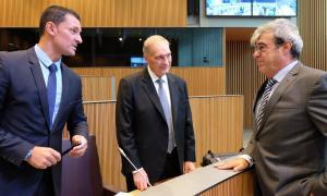 """Pintat proposa ser """"observador actiu"""" en el pacte d'Estat per Europa"""
