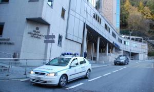 Cinc detinguts en dos locals d'oci nocturn per provocar aldarulls