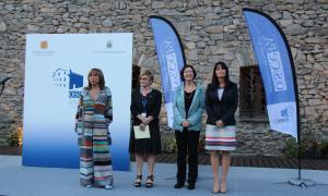 Andorra la Vella i el Consell ofereixen una recepció als assistents a la sessió de tardor de l'OSCE-PA