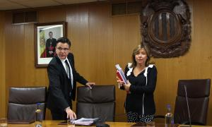 Marsol defensa els projectes del casino que aposten per la capital