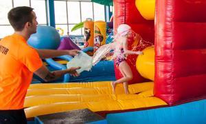 El Comú d'Andorra la Vella ofereix 300 places per a les activitats infantils de Tots Sants