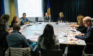 El Consell d'Europa valora els avenços d'Andorra en la defensa dels drets del col·lectiu LGBTiQ