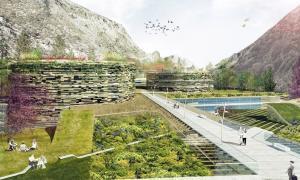 La Cabeca comença a agafar forma amb les obres inicials d'urbanització