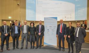 Nou projectes relacionats amb Andorra, seleccionats per a la segona convocatòria del programa Poctefa