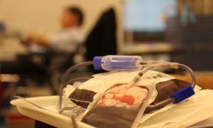 La Creu Roja acomiada l'any amb la quarta col·lecta de sang el 4 i 5 de desembre