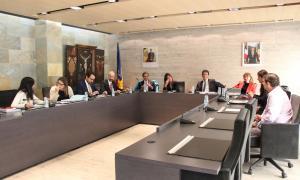 Ordino aprova un pressupost pel 2018 amb un dèficit d'1,4 milions, que cobrirà amb romanents