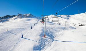 Grandvalira preveu obrir 90 quilòmetres esquiables pel pont de la Puríssima