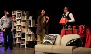 LapsusTeatre estrena 'Beautifool & Wonderfool' amb una molt bona acollida del públic