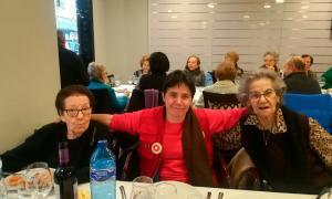 Més de 330 persones participen a les sortides socioculturals de la Creu Roja