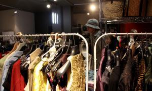 Els Encants Vintage recapten més de 9.000 euros per a Unicef