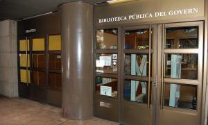 Les butlletes es poden trobar a la biblioteca pública.