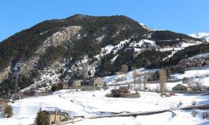 Els parcs solars projectats pel Govern ocuparan 1,4 km2 i s'ubicaran al Forn de Canillo, Envalira i la Rabassa