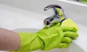 Les dones continuen copant el treball domèstic