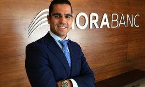 El selector de fons de MoraBanc Asset Management, Juan Hernando.