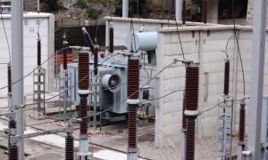 El consum elèctric ha augmentat aquest mes de març.