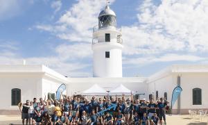 Una imatge de les jornades de Menorca Millennials.