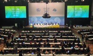 SFGA/ Reunió de la COP23.