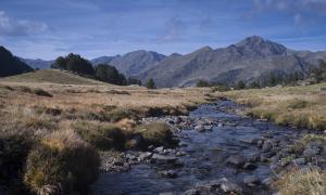 La Vall de Sorteny.
