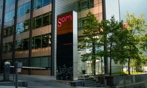 La competició tindrà lloc a la seu corporativa d'Andorra Telecom, situada a Santa Coloma.