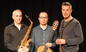 Una imatge de Rythmic Trio.