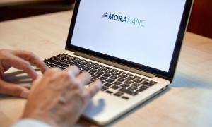 MoraBanc Direct integra en un sol servei els canals digitals, telefònics i físics.