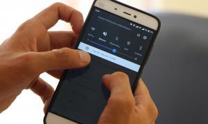 La utilització d'Internet al mòbil ha augmentat un 135% en un any.