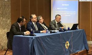 La visita de la Interpol a Andorra.