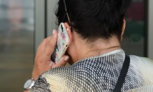 La telefonia mòbil creix un 4,2% durant el mes de setembre