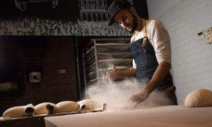 Pyrénées inaugura la fleca del millor forner del món