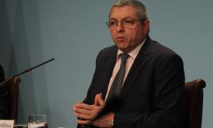 El director del Consell Regulador Andorrà del Joc (CRAJ), Xavier Bardina.