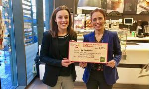 McDonald's recull més de 2.300 euros per la Gavernera