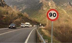 """El Govern no ha previst cap dispositiu especial davant la possibilitat que demà es produeixin talls a les carreteres catalanes perquè no disposa d'informació per """"donar veracitat"""" a possibles bloquejos de la via cap a Andorra. Amb tot, el ministre portaveu, Jordi Cinca, va dir que l'executiu està """"alerta"""" i que el ministeri d'Interior ha contactat els homòlegs catalans"""