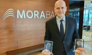 Ignasi Martín, director de Banca Digital de MoraBanc.